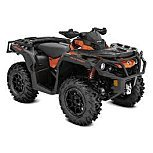 2021 Can-Am Outlander 1000R for sale 201062293