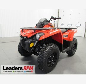 2021 Can-Am Outlander 450 for sale 200952619