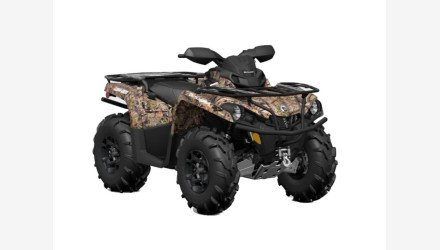 2021 Can-Am Outlander 450 for sale 200961131