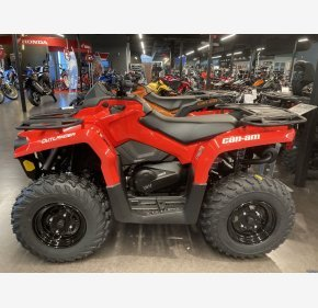2021 Can-Am Outlander 450 for sale 200980910