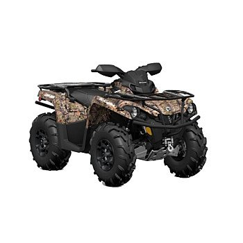 2021 Can-Am Outlander 450 for sale 200981021