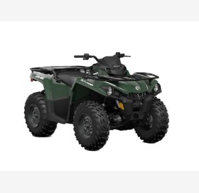 2021 Can-Am Outlander 450 for sale 200981966