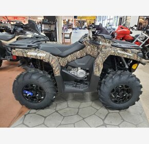 2021 Can-Am Outlander 450 Mossy Oak Edition for sale 200983962