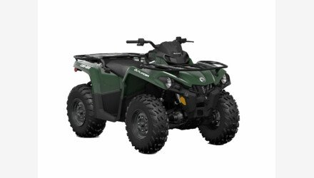 2021 Can-Am Outlander 450 for sale 200988959