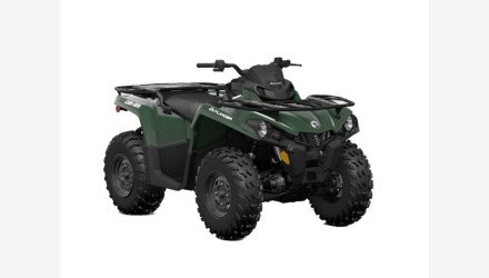 2021 Can-Am Outlander 450 for sale 201011125
