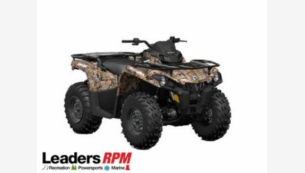 2021 Can-Am Outlander 450 for sale 201011215