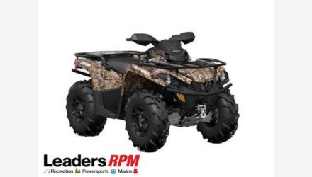 2021 Can-Am Outlander 450 for sale 201011222
