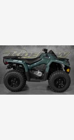 2021 Can-Am Outlander 450 for sale 201025440
