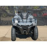 2021 Can-Am Outlander 450 for sale 201044673