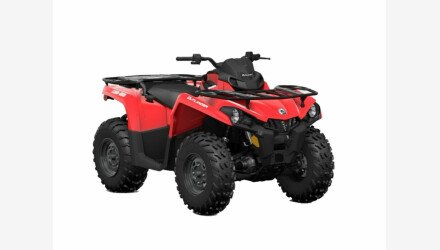 2021 Can-Am Outlander 450 for sale 201074565