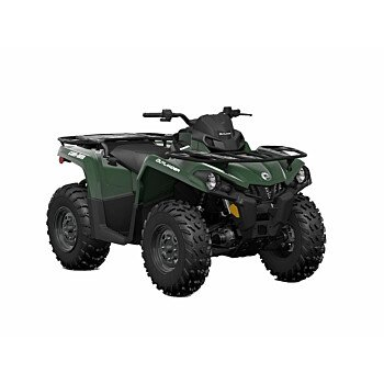 2021 Can-Am Outlander 450 for sale 201075133