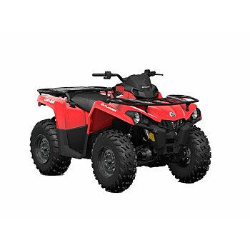 2021 Can-Am Outlander 450 for sale 201080862