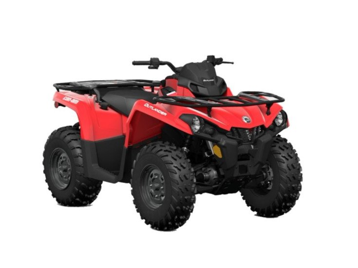 2021 Can-Am Outlander 450 for sale 201081283