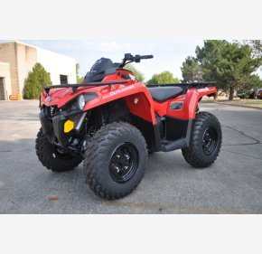 2021 Can-Am Outlander 570 for sale 200844115
