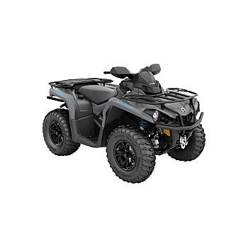 2021 Can-Am Outlander 570 for sale 200954253