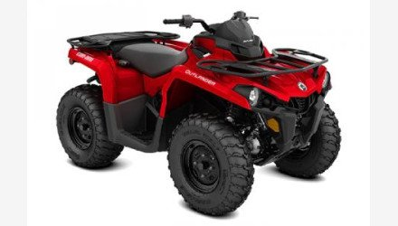 2021 Can-Am Outlander 570 for sale 200967012