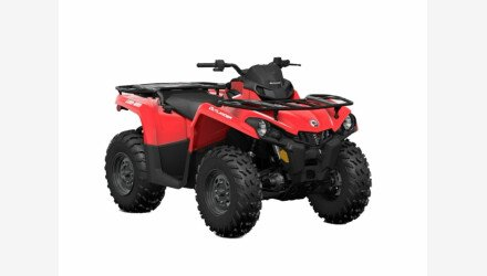 2021 Can-Am Outlander 570 for sale 200975005