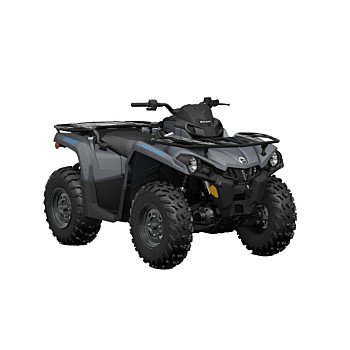 2021 Can-Am Outlander 570 for sale 200980120