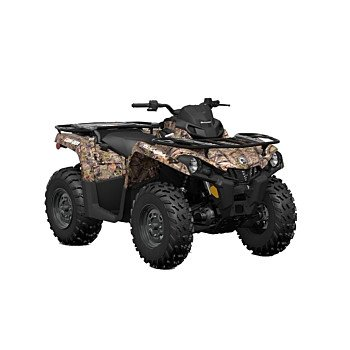 2021 Can-Am Outlander 570 for sale 200980124
