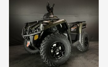 2021 Can-Am Outlander 570 for sale 200980273