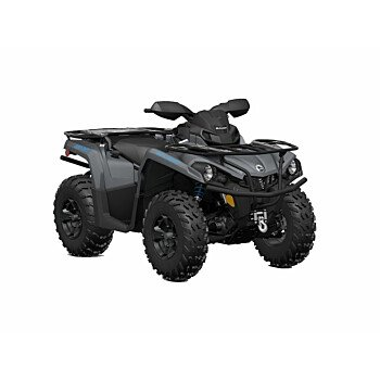 2021 Can-Am Outlander 570 for sale 200980987