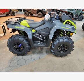 2021 Can-Am Outlander 570 for sale 200990826