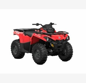 2021 Can-Am Outlander 570 for sale 200999071