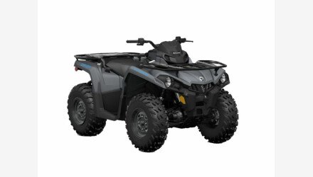 2021 Can-Am Outlander 570 for sale 201011457