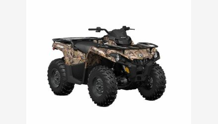 2021 Can-Am Outlander 570 for sale 201011460