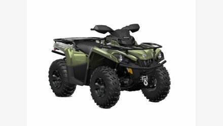 2021 Can-Am Outlander 570 for sale 201011461