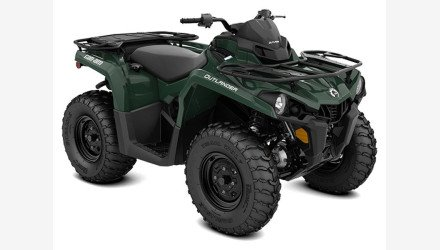 2021 Can-Am Outlander 570 for sale 201014458