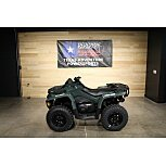 2021 Can-Am Outlander 570 for sale 201014916