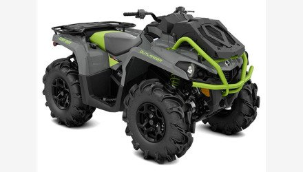 2021 Can-Am Outlander 570 for sale 201020862