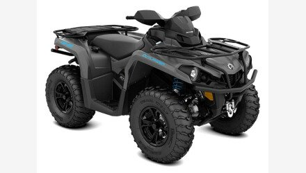 2021 Can-Am Outlander 570 for sale 201026077