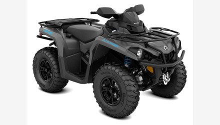 2021 Can-Am Outlander 570 for sale 201026087