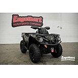 2021 Can-Am Outlander 570 for sale 201039352