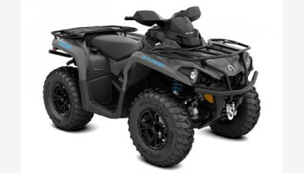 2021 Can-Am Outlander 570 for sale 201046355