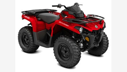 2021 Can-Am Outlander 570 for sale 201052812
