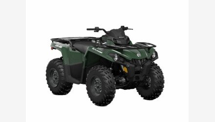 2021 Can-Am Outlander 570 for sale 201075134