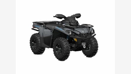 2021 Can-Am Outlander 570 for sale 201075139