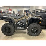 2021 Can-Am Outlander 650 XT for sale 200969125