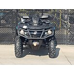 2021 Can-Am Outlander 650 XT for sale 201060980