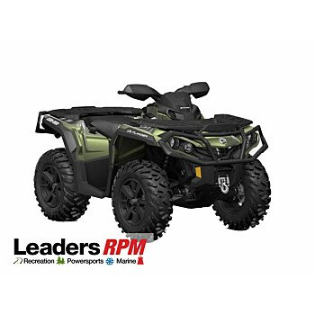 2021 Can-Am Outlander 850 for sale 200952631