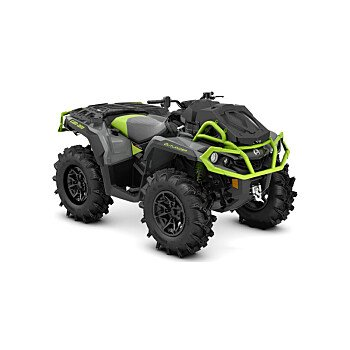 2021 Can-Am Outlander 850 for sale 200954252