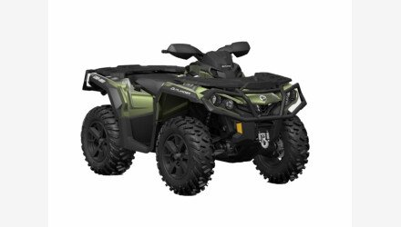 2021 Can-Am Outlander 850 for sale 200954976