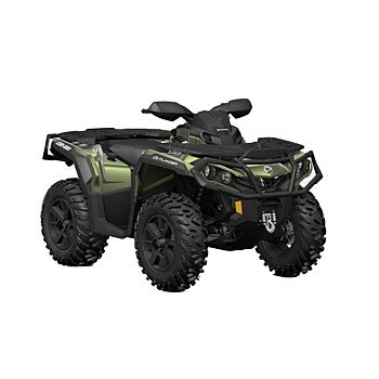 2021 Can-Am Outlander 850 XT for sale 200966202