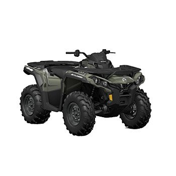 2021 Can-Am Outlander 850 for sale 200980118