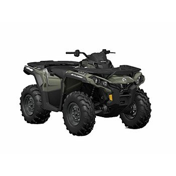 2021 Can-Am Outlander 850 for sale 200980990