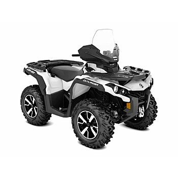 2021 Can-Am Outlander 850 for sale 200981020