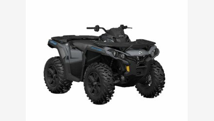 2021 Can-Am Outlander 850 for sale 200981959